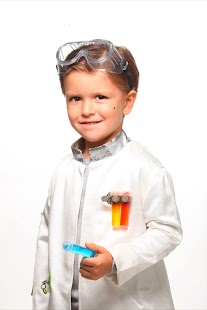 Science Experiments For Kids - screenshot