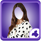 Download Women Fashion Suit Maker APK for Laptop