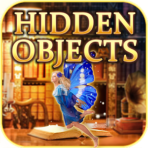 Hidden Object: Mystery of the Secret Guardians Online PC (Windows / MAC)