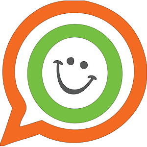 Indian Messenger-Free Video Calls & Chat App India Icon