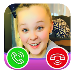 Real Call From Jojo siwa (( OMG She ANSWERED )) Online PC (Windows / MAC)