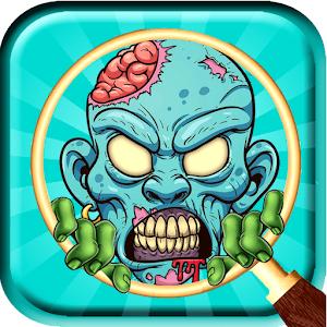 Halloween Hidden Object 2018 : Zombie Puzzle For PC (Windows & MAC)