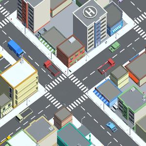 Landmark City For PC (Windows & MAC)