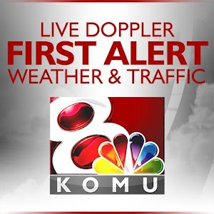 KOMU 8 Weather App For PC / Windows 7/8/10 / Mac – Free Download