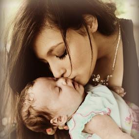 A Mother's Love by Sue Neitzel - Uncategorized All Uncategorized