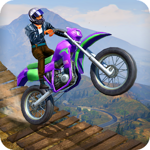 Trial Moto Released on Android - PC / Windows & MAC