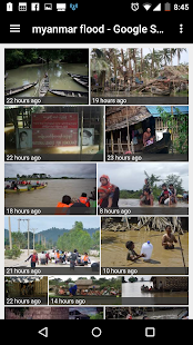 Save Myanmar - screenshot