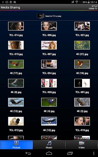 TCL nScreen Pro screenshot 9