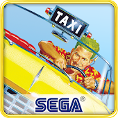 Download Crazy Taxi Classic for Android.