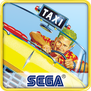 Crazy Taxi Classic For PC (Windows & MAC)