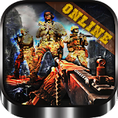 Download OverStrike Online Fps APK to PC