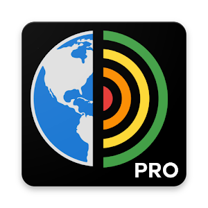 GeoTremor Earthquake Alert Pro For PC
