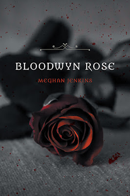 Bloodwyn Rose cover