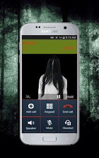 App A call from Mariem-- Prank APK for Windows Phone