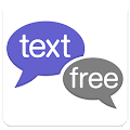 App Text Free - Free Text + Call APK for Kindle