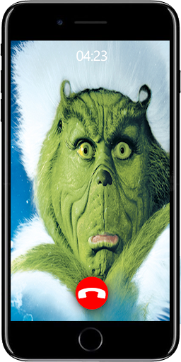Call From The Grinch For PC