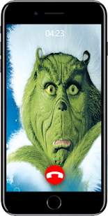 Call From The Grinch
