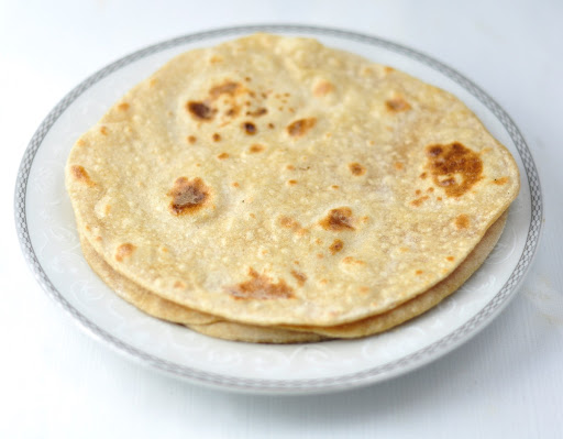 HOW TO MAKE SOFT CHAPATI (PULKHA ROTI) IN 30 MINS - Anto's ...