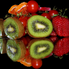fruits,tomatoes and candy by LADOCKi Elvira - Food & Drink Fruits & Vegetables ( fruits )