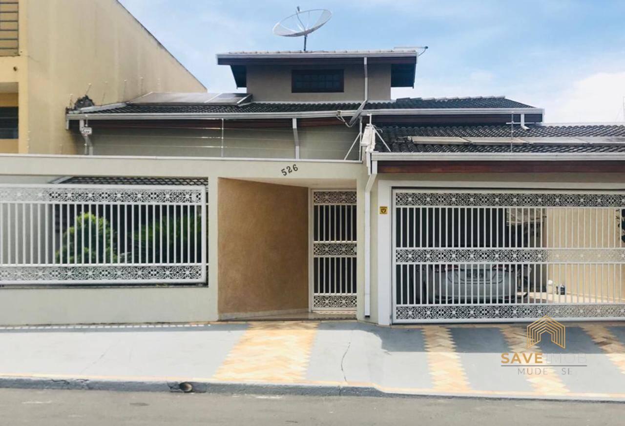 Casa de 213m2 com 3 dormitórios à venda por R$ 600.000 - Residencial Monte Verde - Indaiatuba/SP