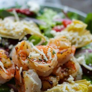 Grilled Shrimp Salad Dressing Recipes