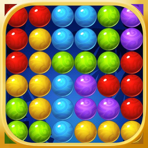 Bubble Breaker (game)