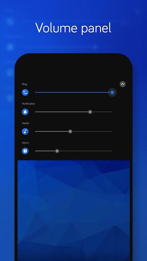 Flux - Substratum Theme Screenshot 16