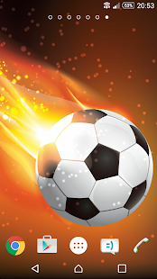 Soccer Wallpapers 4k APK for Bluestacks