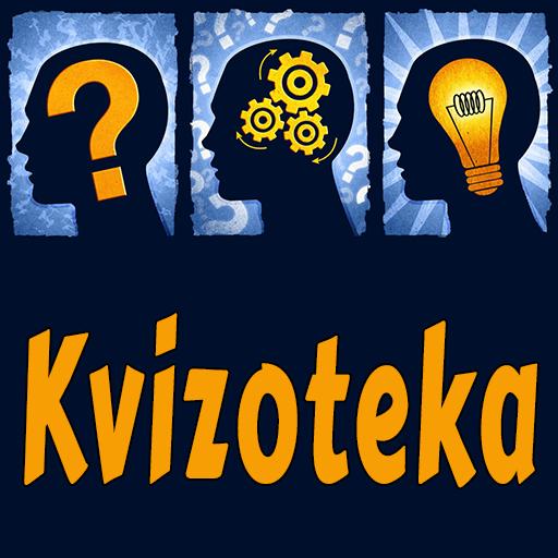Android aplikacija Kvizoteka - Kviz Znanja na Android Srbija