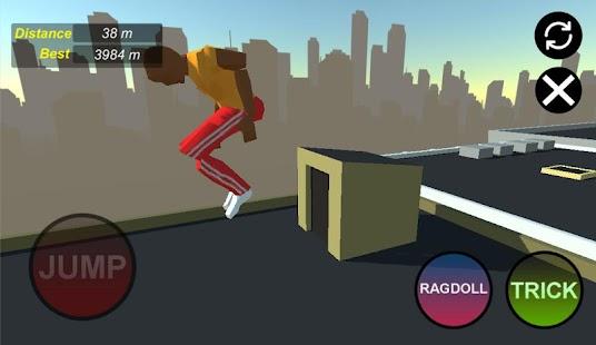 Jonny Backflip Game - Free Online Bike Games