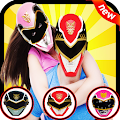 App Rangers Face Photo editor Pro APK for Kindle