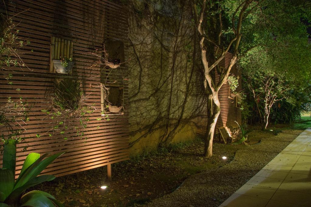 Casa Sobrado Residencial Alto Padrão Estilo Normando 5 Dormi