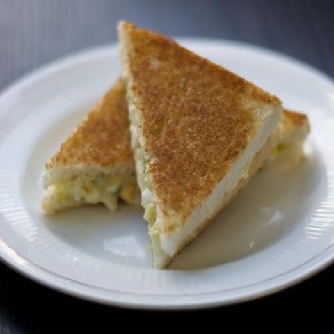 Egg Salad Sandwich Healthy Recipes | Yummly
