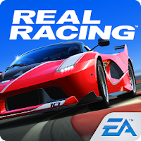 Real Racing 3 For PC (Windows And Mac)