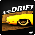 APK Game Just Drift for BB, BlackBerry