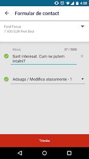 Autovit.ro APK for Bluestacks