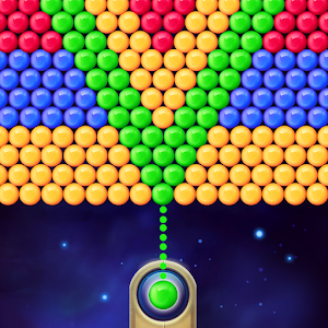 Bubble Clash Released on Android - PC / Windows & MAC