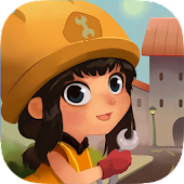 Game Chibi Town apk for kindle fire