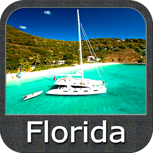 Marine Florida Chart GPS Track For PC / Windows 7/8/10 / Mac – Free Download