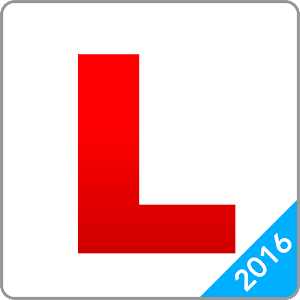 Driving Theory Test UK 2016