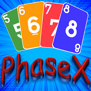 Download PhaseX For PC Windows and Mac