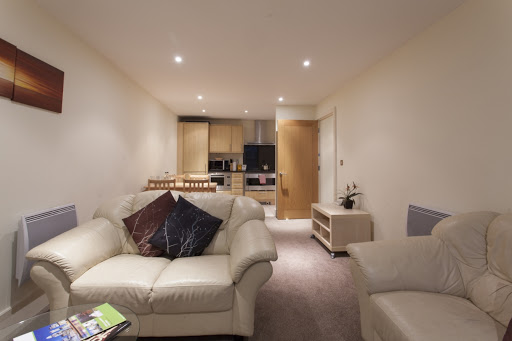 St George Wharf Serviced Apartments