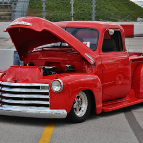 by Terry Linton - Transportation Automobiles