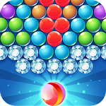 Bouncing Balls bubble shoot Icon