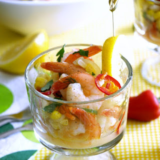 Steamed Shrimp With Pickling Spices Recipes
