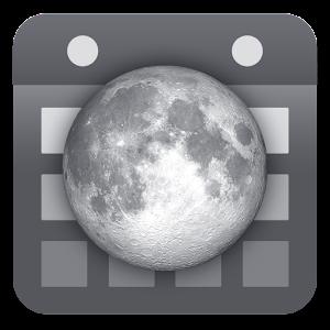 Cover art Simple Moon Phase Calendar