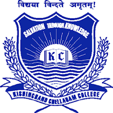 KC College - JUNIOR COLLEGE