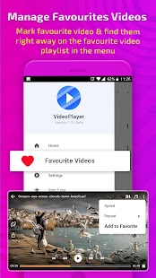 Power Video Player Screenshot