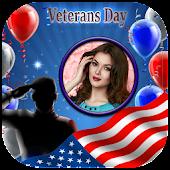 Download Full Veterans Day Photo Frames 1.1 APK