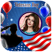 App Veterans Day Photo Frames APK for Windows Phone
